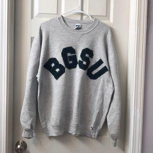 Bowling Green State University Sweatshirt | XL